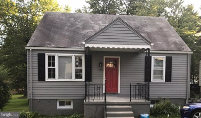 5321 Clifton Avenue, Baltimore, MD 21207 - MLS#: 1004279837