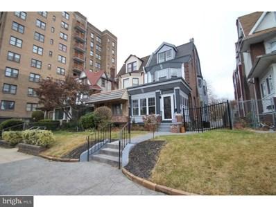 6157 W Columbia Avenue, Philadelphia, PA 19151 - MLS#: 1004280667