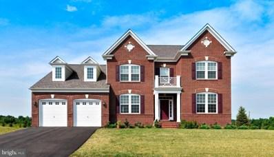 16607 Heartwood Drive, Rockville, MD 20855 - MLS#: 1004280687