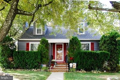 701 Linda Drive, Baltimore, MD 21228 - MLS#: 1004280717