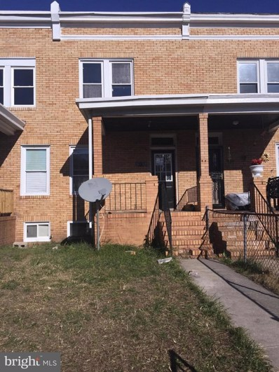 4136 Eierman Avenue, Baltimore, MD 21206 - MLS#: 1004280755