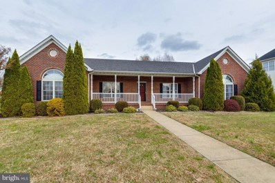 6913 Tower Of London Drive, Fredericksburg, VA 22407 - MLS#: 1004280793