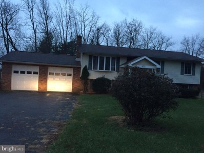 477 Streaker Road, Sykesville, MD 21784 - MLS#: 1004280811