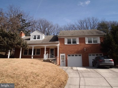 2009 Wooded Way, Adelphi, MD 20783 - MLS#: 1004280841