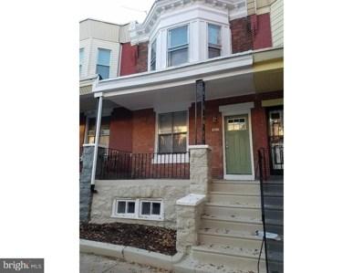 5326 Osage Avenue, Philadelphia, PA 19143 - MLS#: 1004280873