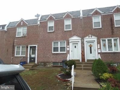 215 Stevens Street, Philadelphia, PA 19111 - MLS#: 1004280885
