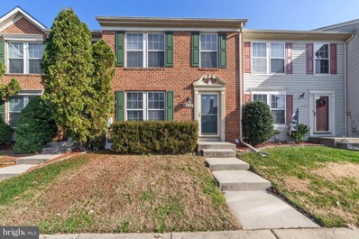 2548 Summers Ridge Drive, Odenton, MD 21113 - MLS#: 1004280929