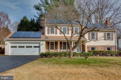 3305 Richwood Lane, Brookeville, MD 20833 - MLS#: 1004283225