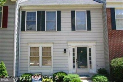 12851 Misty Lane, Woodbridge, VA 22192 - MLS#: 1004283423