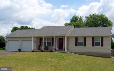 313 Willowbrook Way, Hagerstown, MD 21742 - #: 1004283591
