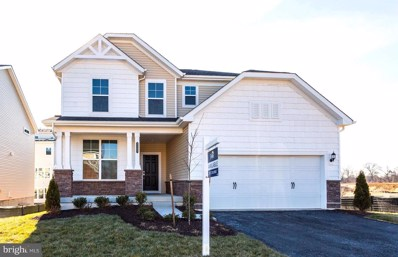 2107 Nottoway Drive, Hanover, MD 21076 - MLS#: 1004283613