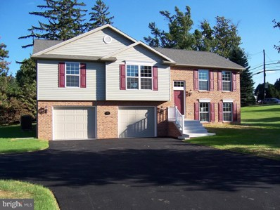 352 Hollymead Terrace, Hagerstown, MD 21742 - #: 1004283655