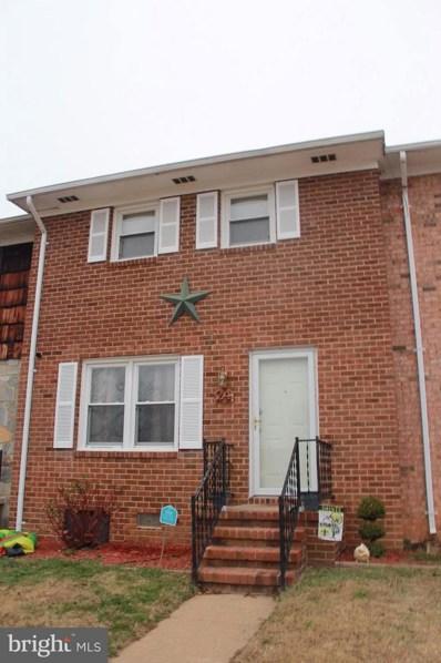 24 Coventry Court, Fredericksburg, VA 22405 - MLS#: 1004283783