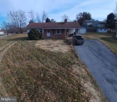 4705 Water Tank Road, Manchester, MD 21102 - MLS#: 1004284013