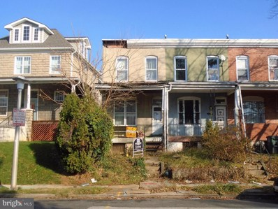 3009 Chelsea Terrace, Baltimore, MD 21216 - MLS#: 1004284025