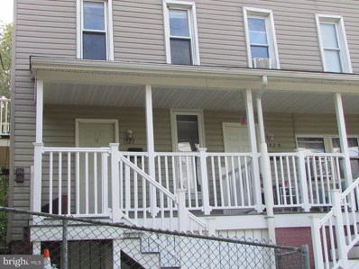 1527 36TH First Floor Apartment Street, Baltimore, MD 21211 - MLS#: 1004284153
