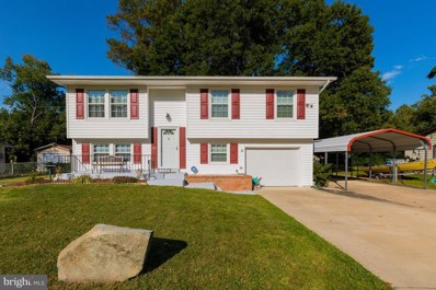 318 Rivermont Drive, Waldorf, MD 20602 - MLS#: 1004284211