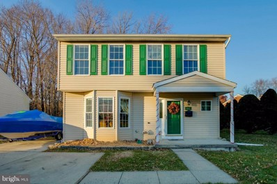 1401 Cranberry Road, Aberdeen, MD 21001 - MLS#: 1004284233