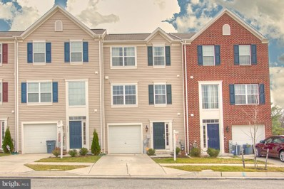 3703 Peace Chance Drive, Randallstown, MD 21133 - MLS#: 1004284241