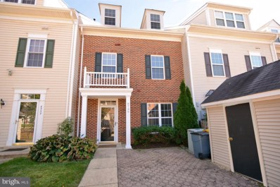 8739 Bright Meadow Court, Odenton, MD 21113 - MLS#: 1004284349