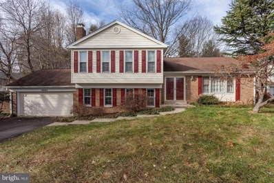 8000 Colorado Springs Drive, Springfield, VA 22153 - MLS#: 1004284365
