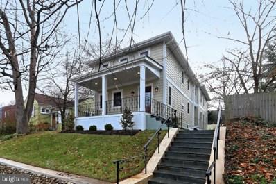 103 Linden Street E, Alexandria, VA 22301 - MLS#: 1004284379