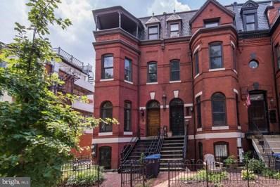 1110 P Street NW UNIT B, Washington, DC 20005 - MLS#: 1004284451
