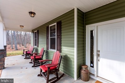 1625 Chopping Road, Mineral, VA 23117 - MLS#: 1004284465