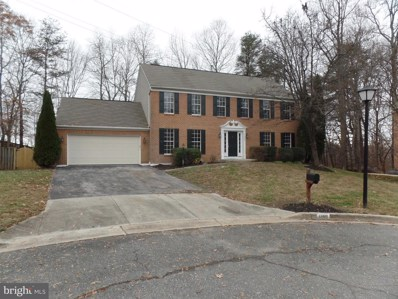 13300 Lilly Pond Court, Upper Marlboro, MD 20772 - MLS#: 1004284501