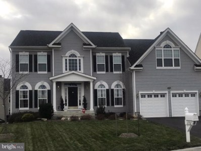 17707 Cleveland Park Drive, Round Hill, VA 20141 - MLS#: 1004284633