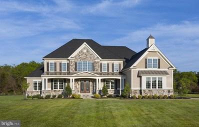 16658 Bridle Ridge Lane, Olney, MD 20832 - #: 1004284665