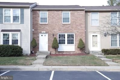 7607 Nutwood Court, Rockville, MD 20855 - MLS#: 1004284717