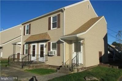 916 Stouffer Avenue UNIT 2, Chambersburg, PA 17201 - MLS#: 1004284799