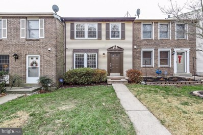 19938 Apple Ridge Place, Gaithersburg, MD 20886 - MLS#: 1004284871