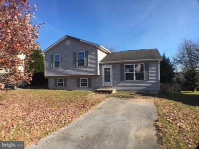 155 Farm Pond Lane, Martinsburg, WV 25404 - MLS#: 1004284883