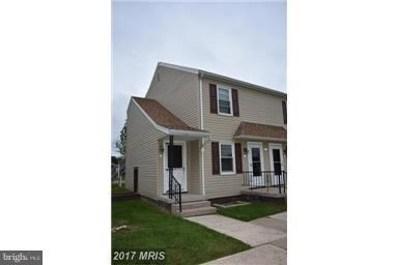 916 Stouffer Avenue UNIT 3, Chambersburg, PA 17201 - MLS#: 1004284889