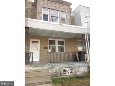 344 E Rockland Street, Philadelphia, PA 19120 - MLS#: 1004284899