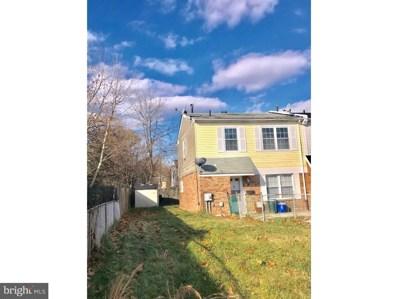 8231 Chelwynde Avenue, Philadelphia, PA 19153 - MLS#: 1004284901