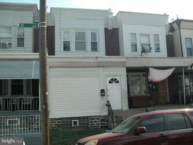 4829 D Street, Philadelphia, PA 19120 - MLS#: 1004284947