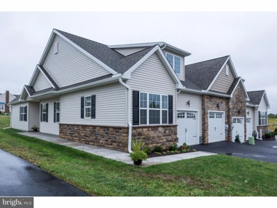 131 Rose View Drive UNIT LOT 25, West Grove, PA 19390 - MLS#: 1004284951