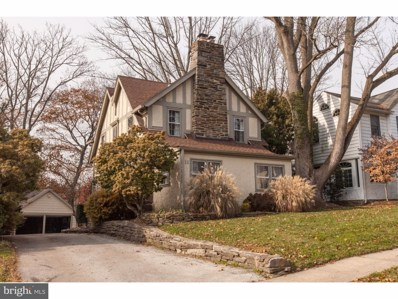 310 Old Forest Road, Wynnewood, PA 19096 - MLS#: 1004285061