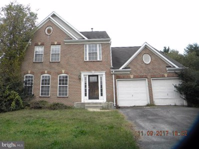 1507 Carolina Court, Upper Marlboro, MD 20774 - MLS#: 1004285525