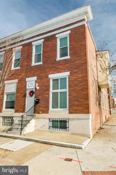 401 Kenwood Avenue, Baltimore, MD 21224 - MLS#: 1004285539