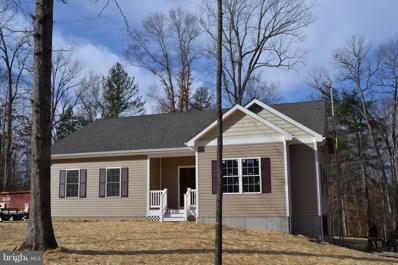 20492 Old Mill, Culpeper, VA 22701 - MLS#: 1004285563