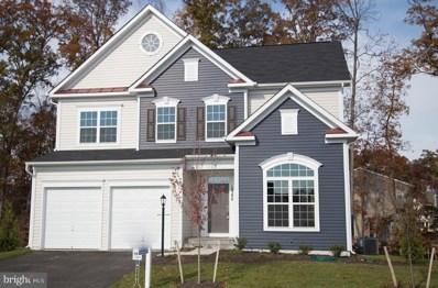 10384 Twin Leaf Drive, Bristow, VA 20136 - MLS#: 1004285587