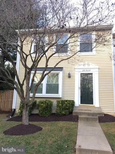 20328 Greenriver Terrace, Germantown, MD 20876 - MLS#: 1004285625