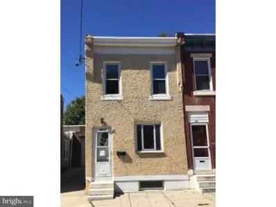 3613 Calumet Street, Philadelphia, PA 19129 - MLS#: 1004286225