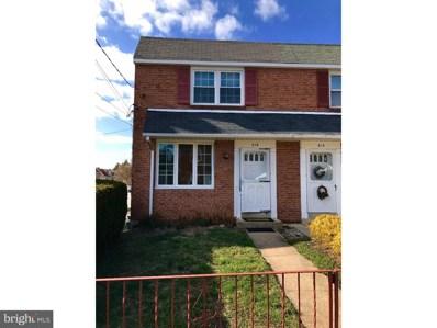 316 Maple Street, Conshohocken, PA 19428 - MLS#: 1004286451
