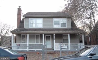 4825 Osage Street, College Park, MD 20740 - MLS#: 1004288131