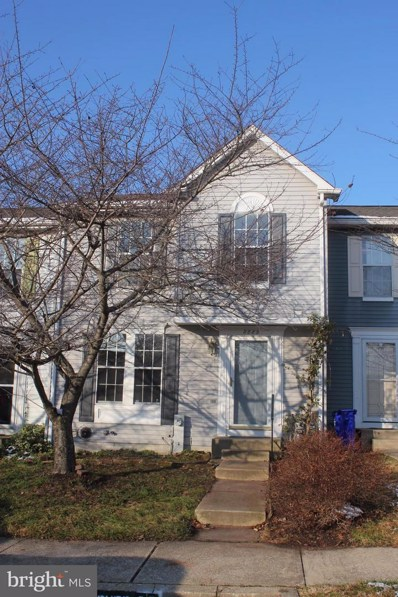 8889 Old Scaggsville Road, Laurel, MD 20723 - MLS#: 1004288139